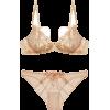 lace underwear - Biancheria intima -