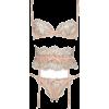 lace underwewar - Underwear -
