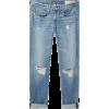 Lagarconne Jeans - Traperice -
