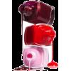 Lak Cosmetics Colorful - Cosmetics -
