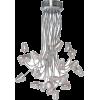 Lampa Lights Silver - Predmeti -