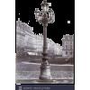 lampadaire Paris photo - Uncategorized -