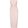 large_alex-perry-pink-lindsey-ruched-cre - Dresses -
