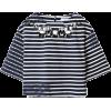 Le Ciel Bleu - Košulje - kratke -