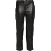 Leather Pants,fashion,women - Capri & Cropped - $518.00