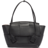 leather bag - Torebki -