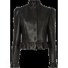 leather jacket2 - Jacket - coats -