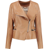 leather jacket - Chloé - Jacket - coats -