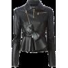leather jacket -  Dsquared2 - Chaquetas -