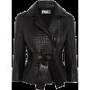leather jacket FENDI - Kurtka -
