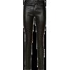 leather pants - Ghette -