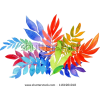 leaves - Pflanzen -