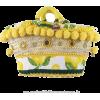 lemon bag - Hand bag -