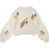 lemon sweater - 套头衫 -