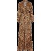 leopard dress - Kleider -