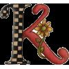 letra K - Equipment -