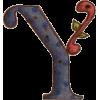 letra Y - Uncategorized -