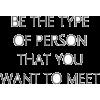 life quote font text - Texts -