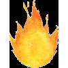light fire - Illustrations -
