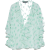 lightgreenzara - Magliette -