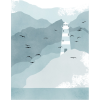 lightouse - Background -