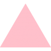 light pink triangle - Items -