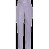 lilac pants - Tajice -