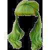 Lime Hair  - Haircuts -