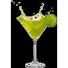 lime cocktail - Beverage -