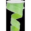lime ribbon - Items -
