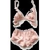 lingerie - Biancheria intima -