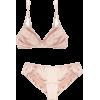 lingerie - Roupa íntima -