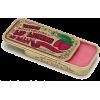 lip licking strawberry Lip Balm - Maquilhagem -