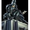 Batman - Ljudi (osobe) -