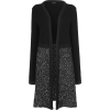long coat - Jacket - coats -