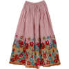 long summer skirt - Skirts -