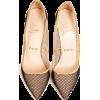 louboutin - Classic shoes & Pumps -