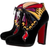 louboutin boots - Boots -