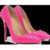 louboutin, heels, shoes - Classic shoes & Pumps -