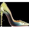 louboutins - Klasične cipele -