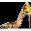louboutins - Scarpe classiche -