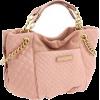 Pink Purse  - Bag -