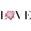 love powder editorial header - Texts -