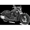 Harley-Davidson - Vehicles -