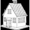 kućica - Illustrations -