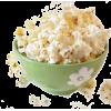 popcorn - Food -