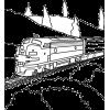 vlak - Vehicles -