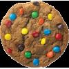 m&m cookie  - Atykuły spożywcze -