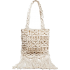 macrame bag 2 - Hand bag -
