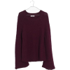 madewell sweater - Long sleeves shirts -